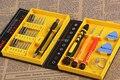 Frete grátis 38 em 1 ferramenta de reparo de ferramentas Kit chave de fenda magnética celular celular Iphone 4 5S Laptop