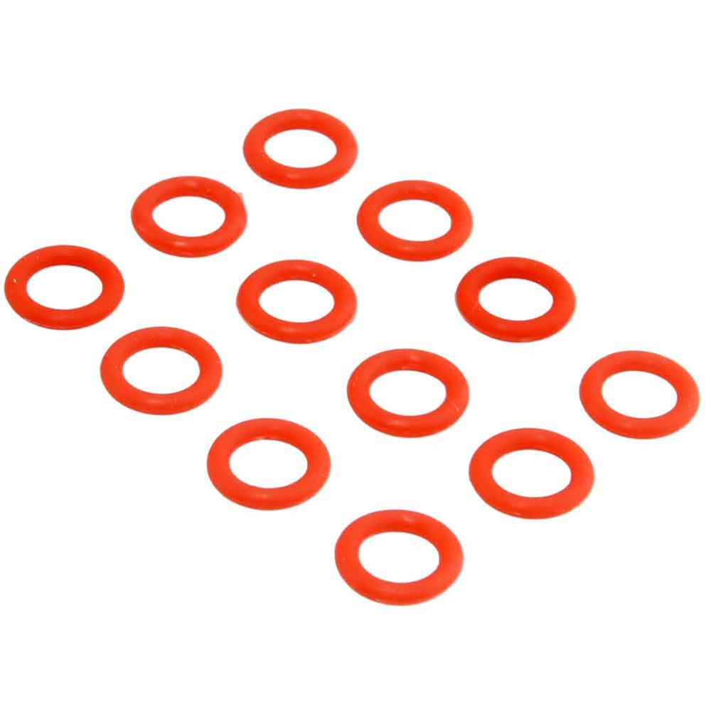 1 Set <font><b>HSP</b></font> Car Upgrade Parts <font><b>HSP</b></font> <font><b>02078</b></font> O-Ring 12PCS For 1/10 RC Model Car Spare Parts image