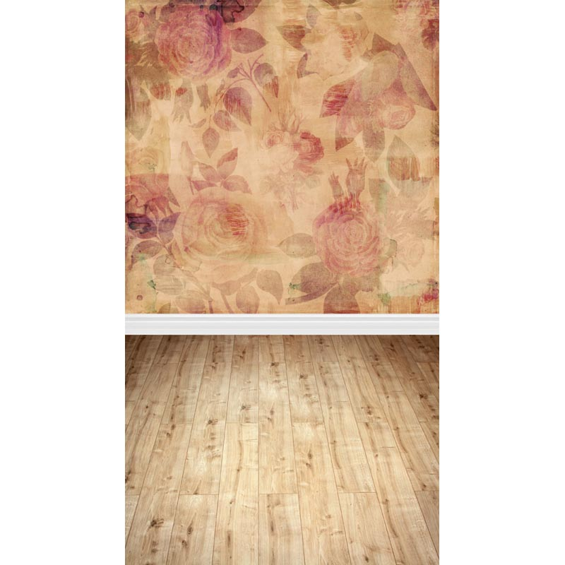 photography background for photo studio  vinyl Digital Printing cloth Floral backdrops 150X250cm F-2059 3x5ft ruins printing brick wall photography backdrops photo studio props vinyl photography background cloth 90 x 150cm