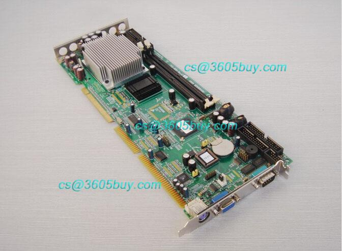 IPC motherboard PCA-6004 Rev.A2 PCA-6004V 100% Tested Good Quality