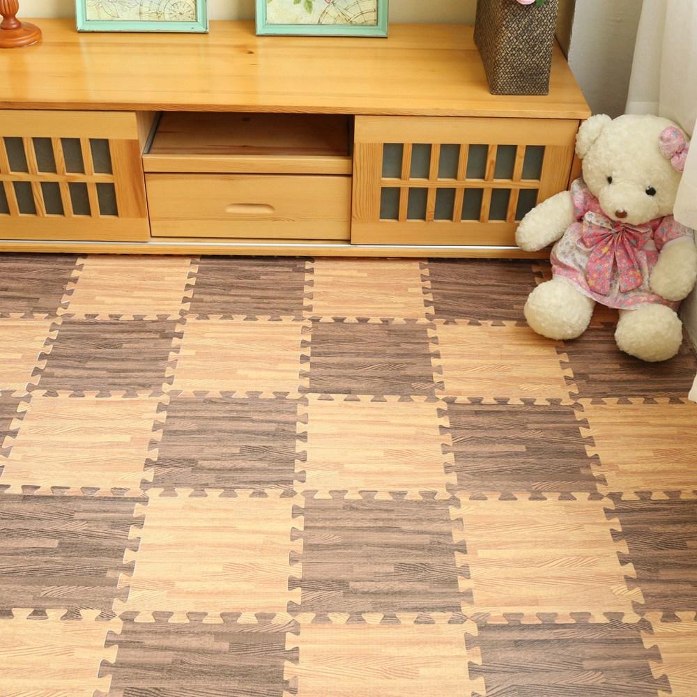 New Hot 2018 Puzzles Eva Foam Soft Floor Mat  Carpet For Children Mats For Children Kids Rug  Baby Toys High Quality Playing Mat