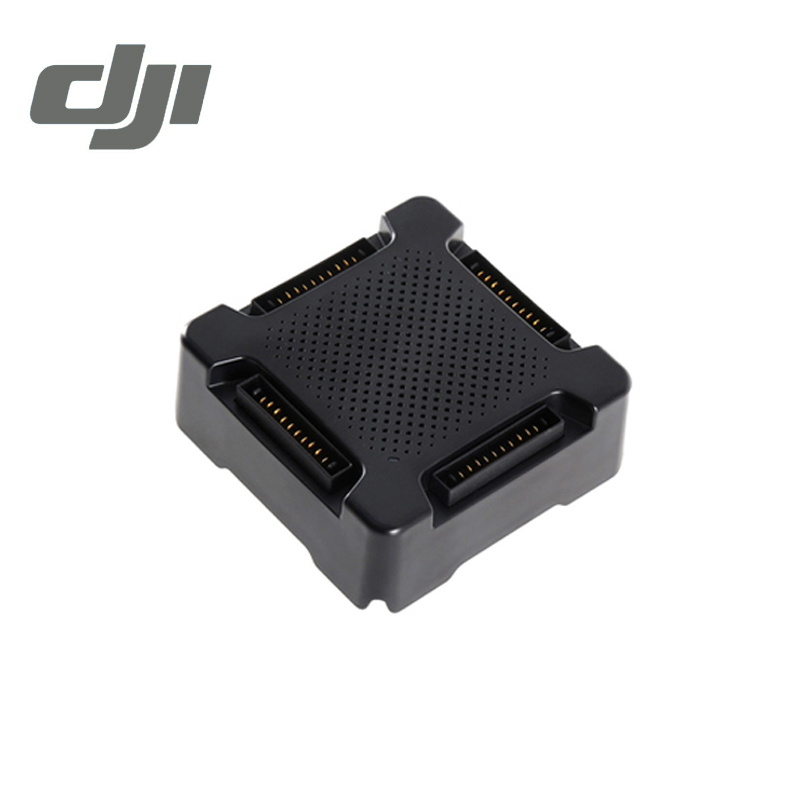 DJI Mavic Pro Battery Steward Mavic Part 4in1 Battery Charging Hub Hardshell Parallel Charging Board Accessories Charger Adaptor