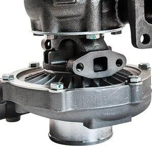 Image 5 - T3 T4 T04E. 57 Một/R Đa Năng Turbo Tăng Áp Dầu Lạnh 1.6L Để 2.3L 400HP