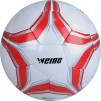 WEING Hot Sales Size 5 Professional Competition Training Soccer PU Leather Football Suitable for All Sports Enthusiasts