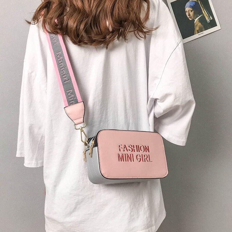 f4882bf733e1 Buy ulzzang crossbody bag and get free shipping on AliExpress.com