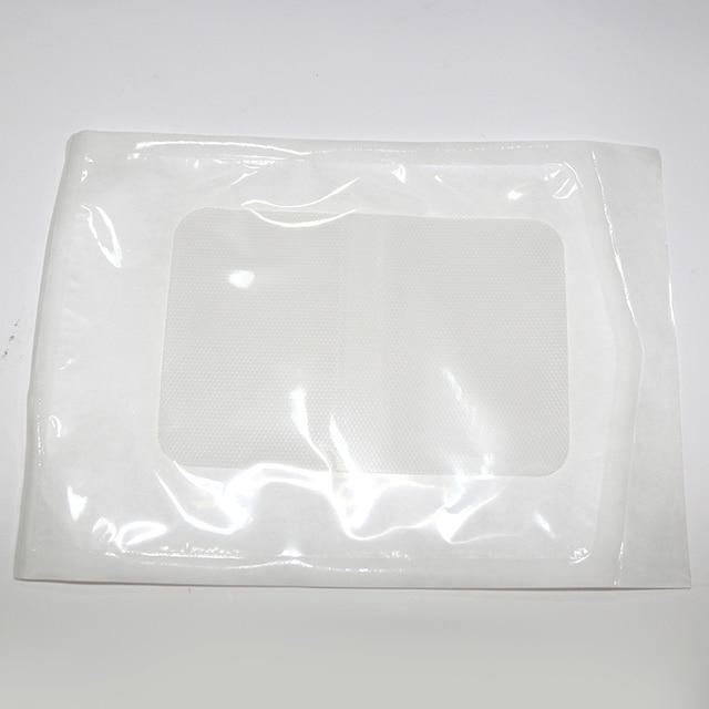Safety & Survival 7.5CM*4.5CM Silicone Gel 10
