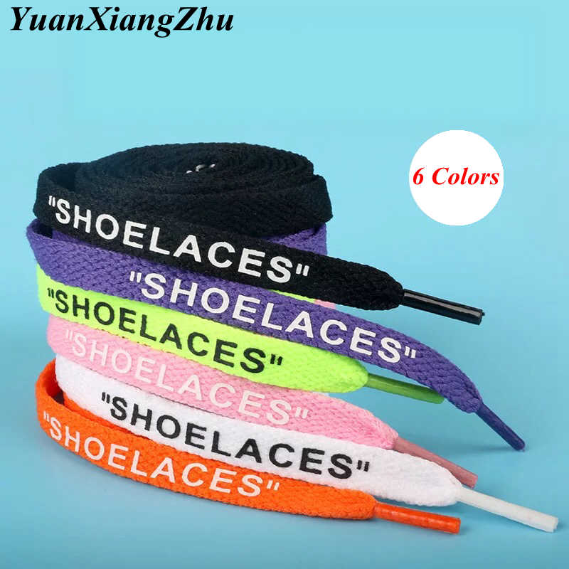 Detail Feedback Questions about Cheap 1 Pair 1CM Wide Flat Shoelaces