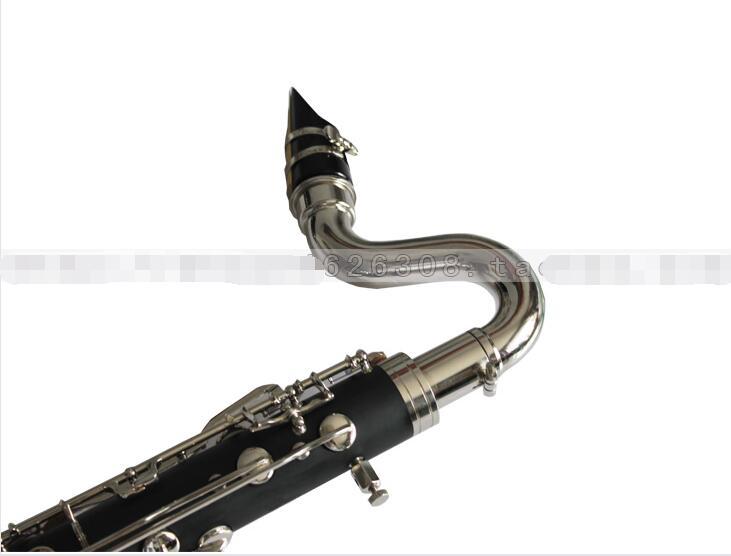 clarinete bb, ajuste baixo clarinete