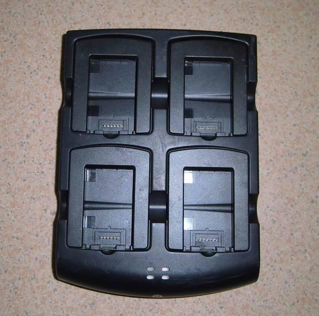 Used Charger Symbol Motorola Mc3190 Mc3090 Mc3070 Mc70 Mc75 Mc32n0