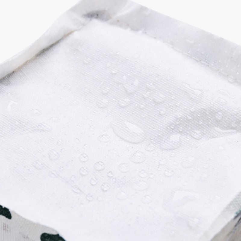 Impressão Basedidea Cesta de Armazenamento De Desktop Cesta de Artigos Diversos de Caixa de Armazenamento De Jóias De Cosméticos À Prova D' Água