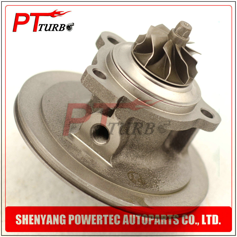 Auto turbo replacement kit balanced turbolader / turbo cartridge KP35 54359880002 / 54359700002 for Nissan Almera 1.5 dCi,82HP