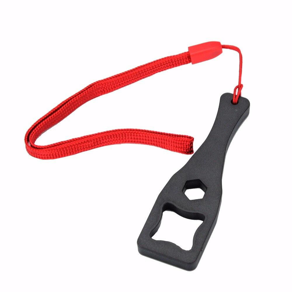 2 Pieces Spanner Wrench For GoPro Hero 7/6/5/4/3/3+/2/1 Xiaomi Yi SJCAM SJ4000 SJ5000 SJ7000 Sports Action Camera