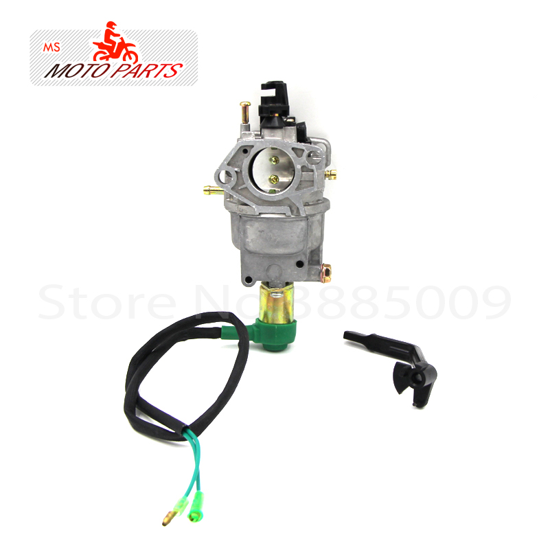 Filtro de aire adecuado para Honda gx240 8hp gx270 9hp