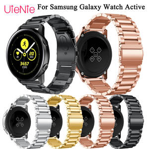 20mm Bracelet Wristband-Accessories Active-Smartwatch-Strap Galaxy Watch Samsung Gear