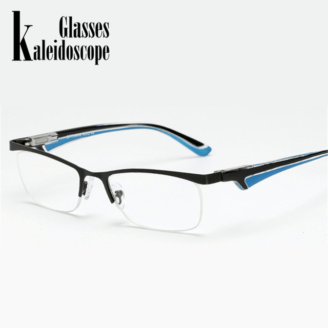 Kaleidoscope Glasses High Qualiity Reading Glasses Men Women Anti Radiation Blue Light Filter Lens Eyeglasses Presbyopia Glasses