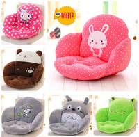 Lovely Cartoon Chair Cushion for Home Decor and Office Thicken Seat Pad Sofa Home Decorative Pillow Car Seat Free Shippimg