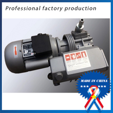 0.9KW 220V 50HZ XD 020 Single stage Rotary Vane Vacuum Pump