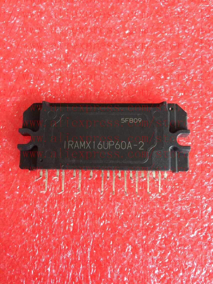 NEW 1PCS IRAMX16UP60A-2 IR MODULE