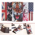 Painted Fashion Luxury Original For Lenovo K6 Case Leather Case Left-Right Flip Cover For Lenovo K6 Cover In Stock