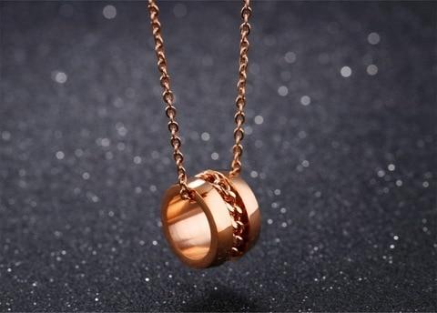 Купить романтическое модное ювелирное изделие милое женское ожерелье