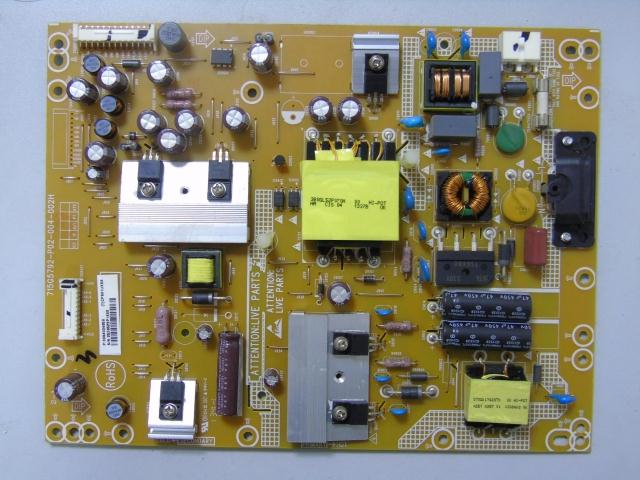 715G5792-P02-004-002H Good Working Tested цена