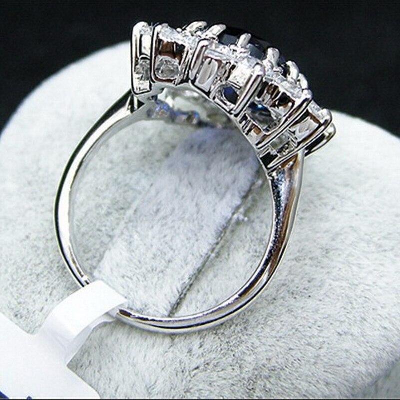 Penjualan panas kualitas atas Fashion wanita mewah Elegent kristal - Perhiasan fashion - Foto 3