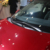 "Limpiaparabrisas winscreen coche para honda accord (2003-2007), 16 ""26"", 3 tope de goma sección, parabrisas, limpiaparabrisas de goma"