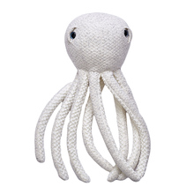 Cuddly Octopus Plush Toys Premium Cute Stuffed Animal, Gift & Fashion Fancy Room Decoor For Baby, Toddler, Childern