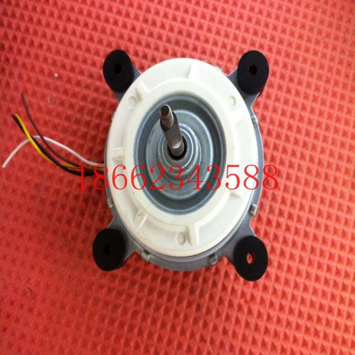 MFE 22AVL 8P DC280V 22W plastic brushless DC fan air conditioning motor inverter fan
