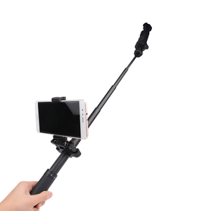 Image 5 - Phone Mount Holder Smartphone Bracket Adapter Clip For DJI Osmo Pocket Extension Pole Phone Clip Handheld Gimbal Accessories
