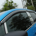 Car Atyling ABS Plas...