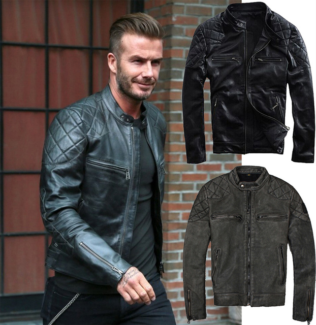Best Mens Leather Jackets Outdoor Jacket