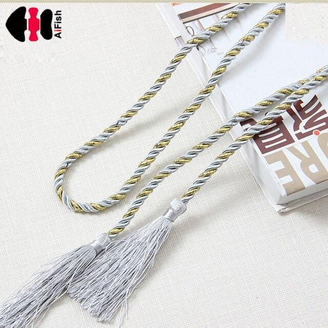 gordijn polen tracks accessoires type venster tieback gordijn ties deurklink thuis gordijn accessoires gordijnen decoratie p061c