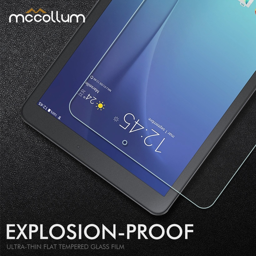 Generous Tempered Glass For Samsung Galaxy Tab E 7.0 8.0 9.6 Inch T560 T561 T377v T375p T377 T375 T113 T116 Tablet Screen Protector Flim Tablet Screen Protectors