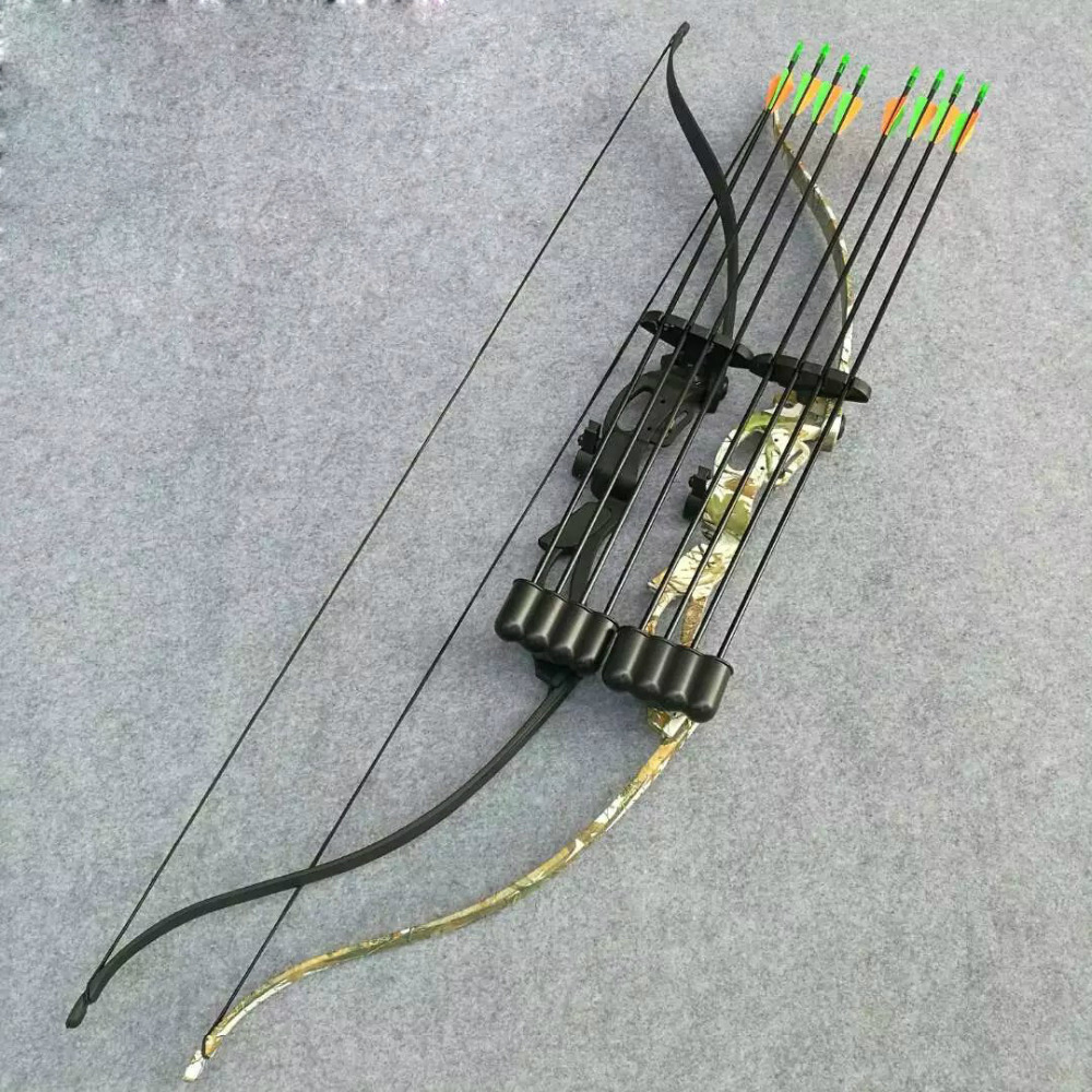 Professional Archery Bow 16lbs Recurve Bow Children Women Hunting Shooting Practice Play children s recurve bow