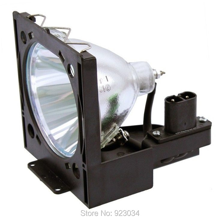 610 265 8828  Projector lamp with housing for  EIKI LC-SVGA860  LC-SVGA861  LC-XGA860U  LC-XGA970U  LC-XGA970UE  LC-XGA971 23040021 original bare lamp with housing for eiki lc xdp3500 lc xip2600 projector