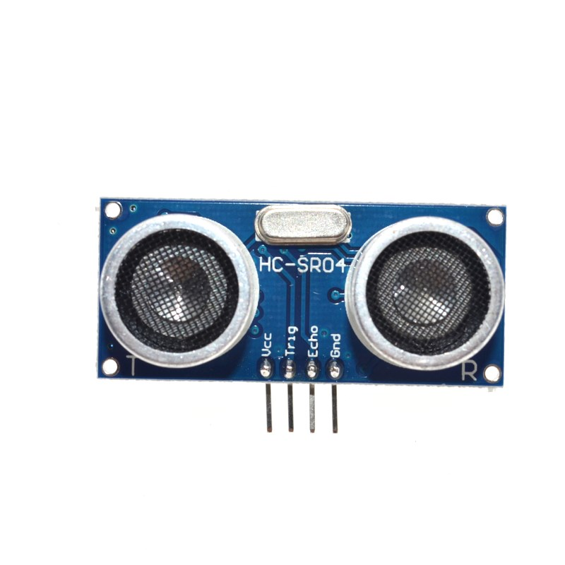 Free shipping 50pcs Ultrasonic Module HC-SR04 Distance Measuring Transducer  Sensor for Samples Best prices