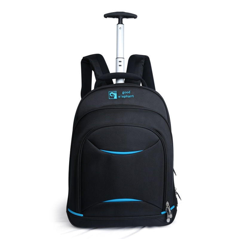 Popular Laptop Rolling Backpack-Buy Cheap Laptop Rolling Backpack ...