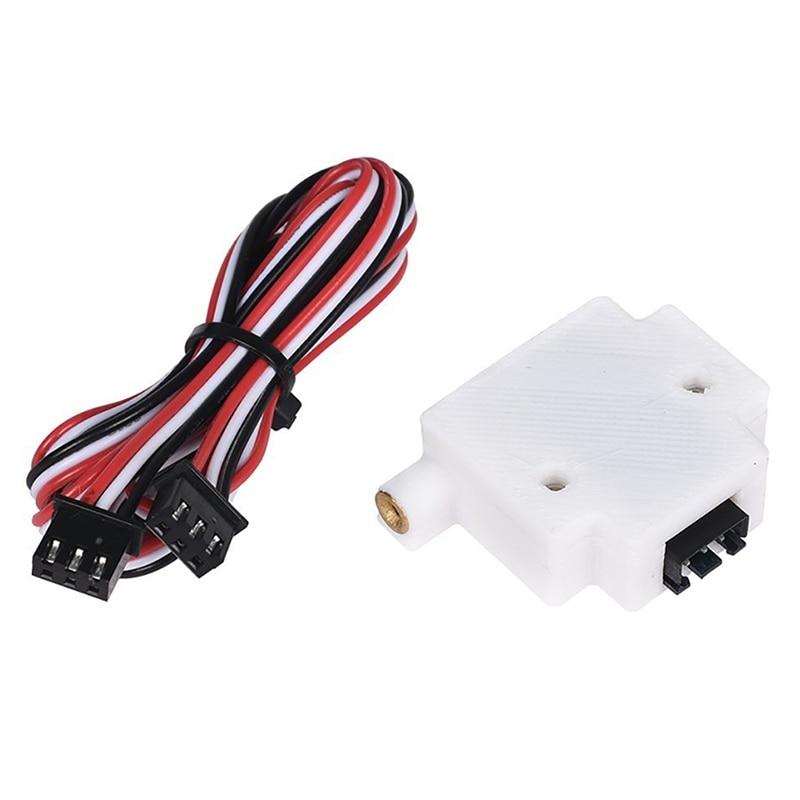 3D Filament Detection Module Filament Run-out Pause Detecting Monitor Sensor For 3D Printer Lerdge Board 1.75mm PLABS Filament
