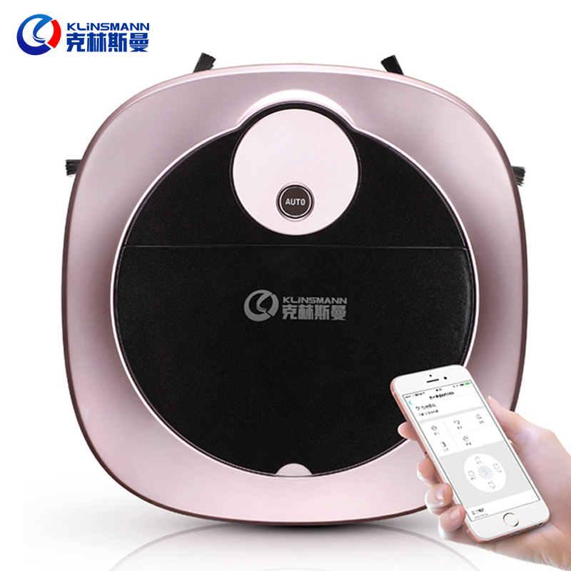 Vacuum Cleaner Intelligent Sweeping Robot Household Automatic Machine Vacuum Cleaner Mopping Machine Electric Mop ecovacs dd35 robot vacuum cleaner with self charge wet mopping intelligent robot household automatic mopping cleaner