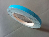 20mm 20M 0 25mm 2 Sides Adhesive Thermal Conductive Tape For LED Strip Module PCB Chip