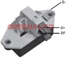 Новый генератор Напряжение регулятор для scania, volvo, mercedes benz, ford, генератор oem 0120469527 0120469691 0120469752