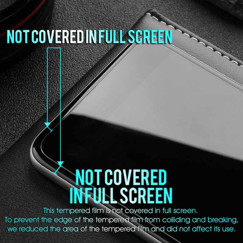 3 قطعة/الوحدة واقي للشاشة ل Xiaomi Redmi K20 S2 Y2 6 6A 5A 5 زائد ملاحظة 5 6 برو 4 4X الزجاج المقسى طبقة رقيقة واقية