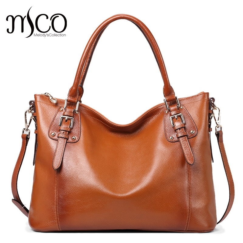 100%Real Leather Top-handle bags luxury handbags women bags designer women's handbags Shoulder bag ladies Leather bolsa feminina kzni real leather tote bag high quality women leather handbags top handle bags purses and handbags bolsa feminina pochette 9057