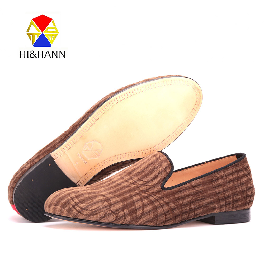 luxurious Genuine Leather bottom and insole men handmade loafers with Paisley Printing Banquet Prom and Party men dress shoes 2017 new arrival comfortable genuine leather bottom and insole men loafers colourful banquet men handmade shoes party male flats