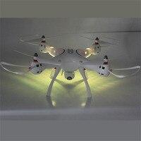X8PRO HD камера в режиме реального времени камера высота Удержание Professional дроны, Радиоуправляемый вертолет карта памяти для детских игрушек п