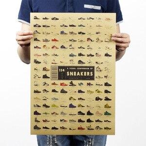Sneakers Nostalgia Old Retro K