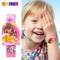 SKMEI Brand Children watch Cute Kids Watches Digital Sports Relojes Mujer girls fashion Kids Cartoon Watch Relogio Feminino