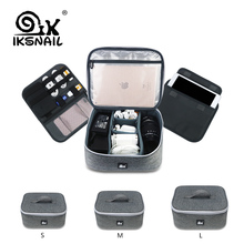 IKSNAIL Waterproof Protect Case For GOPRO font b XIAOMI b font YI SJ Camera Accessories Hard