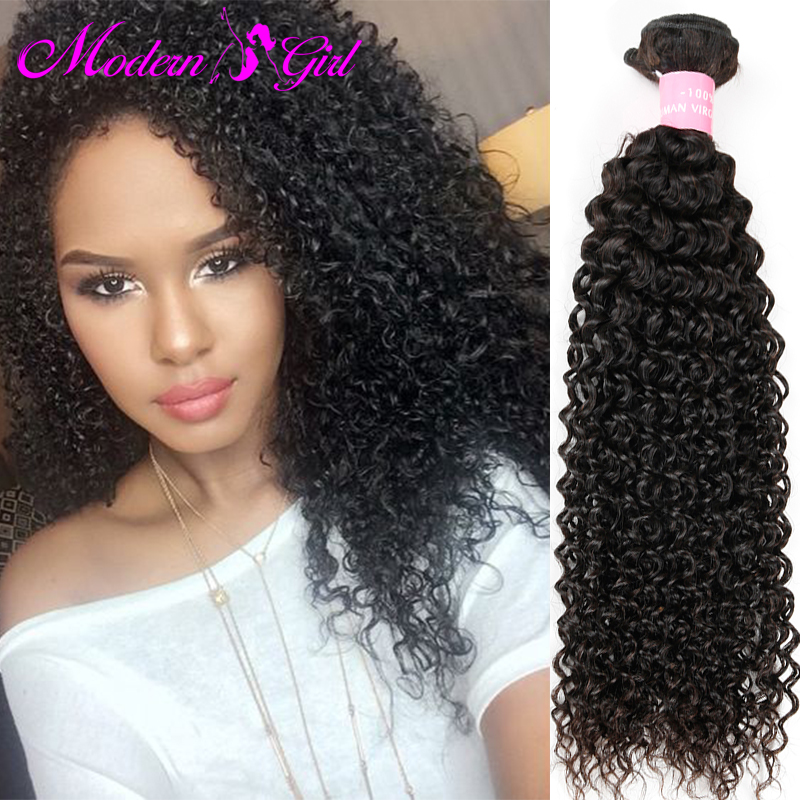Aliexpresscom  Buy 8A Mongolian Kinky Curly Virgin Hair
